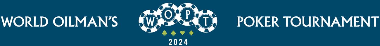 World Oilman's Poker Tournament